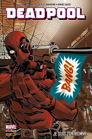 Deadpool: Je Suit Ton Homme