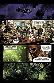Ultimates Vol. 2: Secret D'État