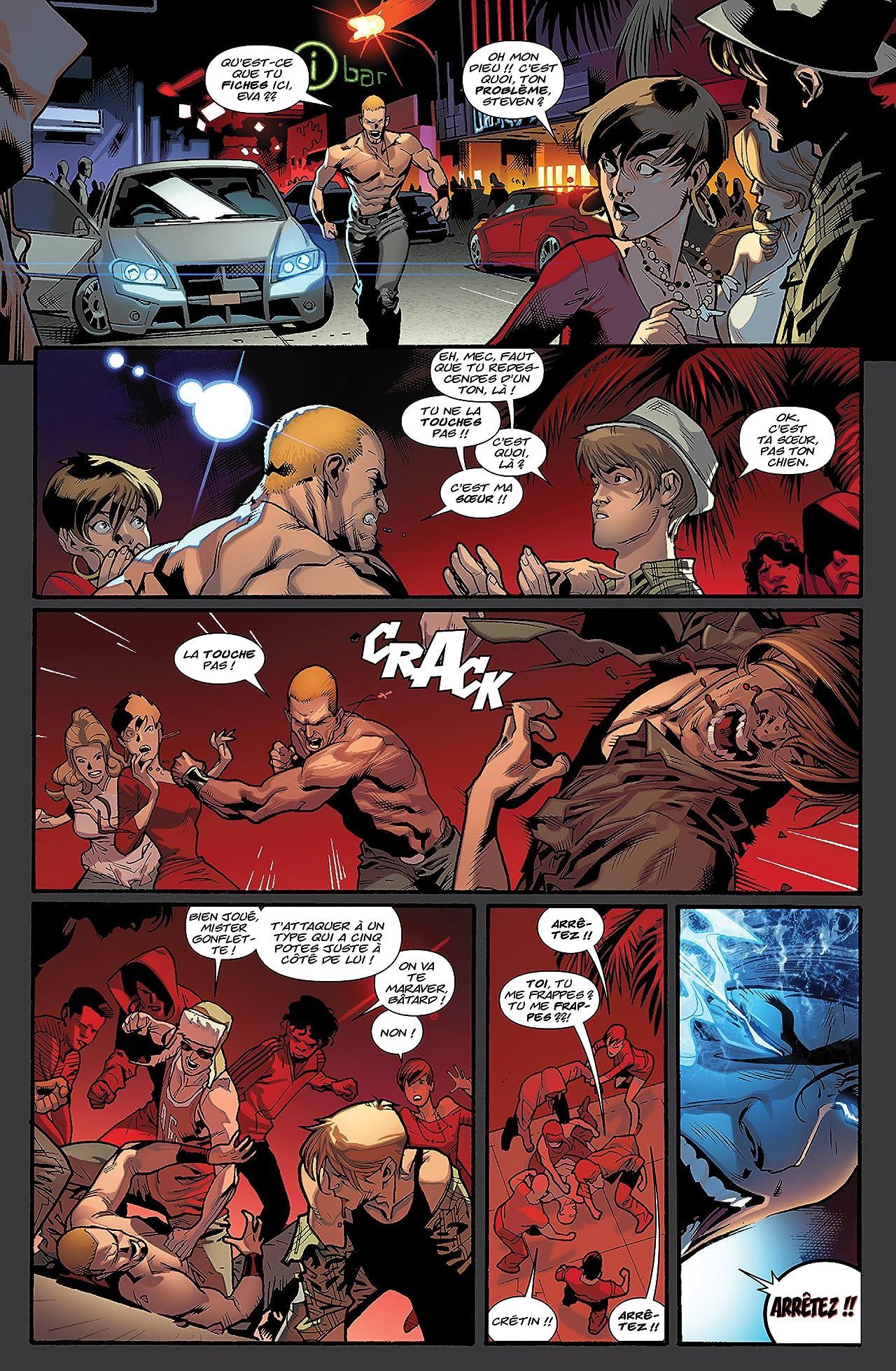 All-New X-Men Vol. 1: X-Men D'Hier