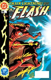 The Flash (1987-2009) #149