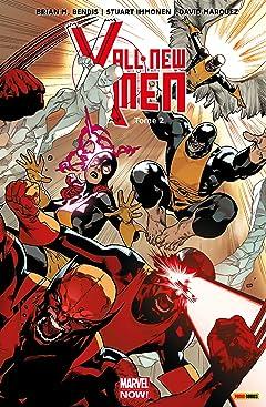 All-New X-Men Vol. 2: Choisis Ton Camp