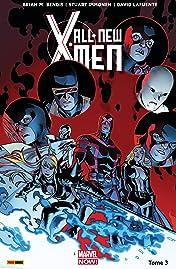 All-New X-Men Vol. 3: X-Men Vs. X-Men