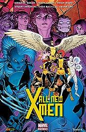 All-New X-Men Vol. 4: La Bataille De L'Atome