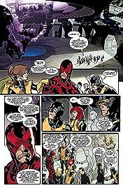 All-New X-Men Vol. 5: Déménagement