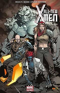 All-New X-Men Vol. 6: Un De Moins