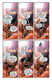The Phantom Stranger (2012-2014) #10