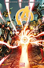 Avengers: Marvel Now! Vol. 2: Le Dernier Instant Blanc