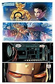 Avengers: Marvel Now! Vol. 3: Prélude À Infinity
