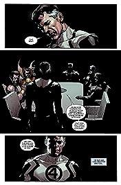 Avengers: Marvel Now! Vol. 6: Le Dernier Avenger