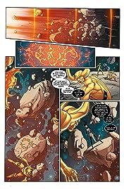 Avengers: Time Runs Out Vol. 1: La Cabale