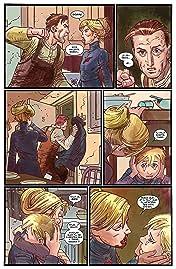 Captain America: Marvel Now! Vol. 1: Perdu Dans La Dimension Z (I)