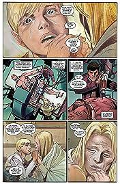 Captain America: Marvel Now! Vol. 3: Nuke Se Déchîne