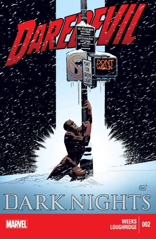 Daredevil: Dark Nights #2