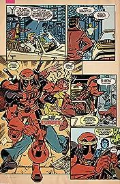 Deadpool: Marvel Now! Vol. 2: Il Y A Le Diable, Le Soleil Et La Mer