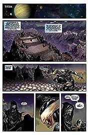 Infinity Vol. 1: Royaume En Ruine