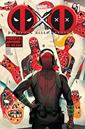 Deadpool Kills Deadpool #1 (of 4)
