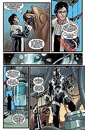 New Avengers: Marvel Now! Vol. 4: Un Monde Parfait