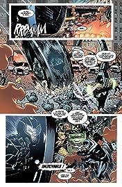 Superior Spider-Man Vol. 1: Mon Premier Ennemi