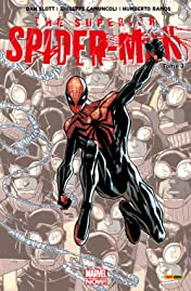 Superior Spider-Man Vol. 3: Fins De Règne