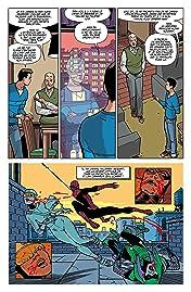 Superior Spider-Man Vol. 5: Les Heures Sombres