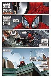 Superior Spider-Man Vol. 6: La Nation Bouffon