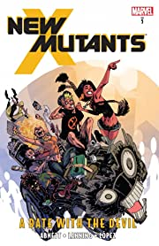 New Mutants Vol. 5: Date With The Devil