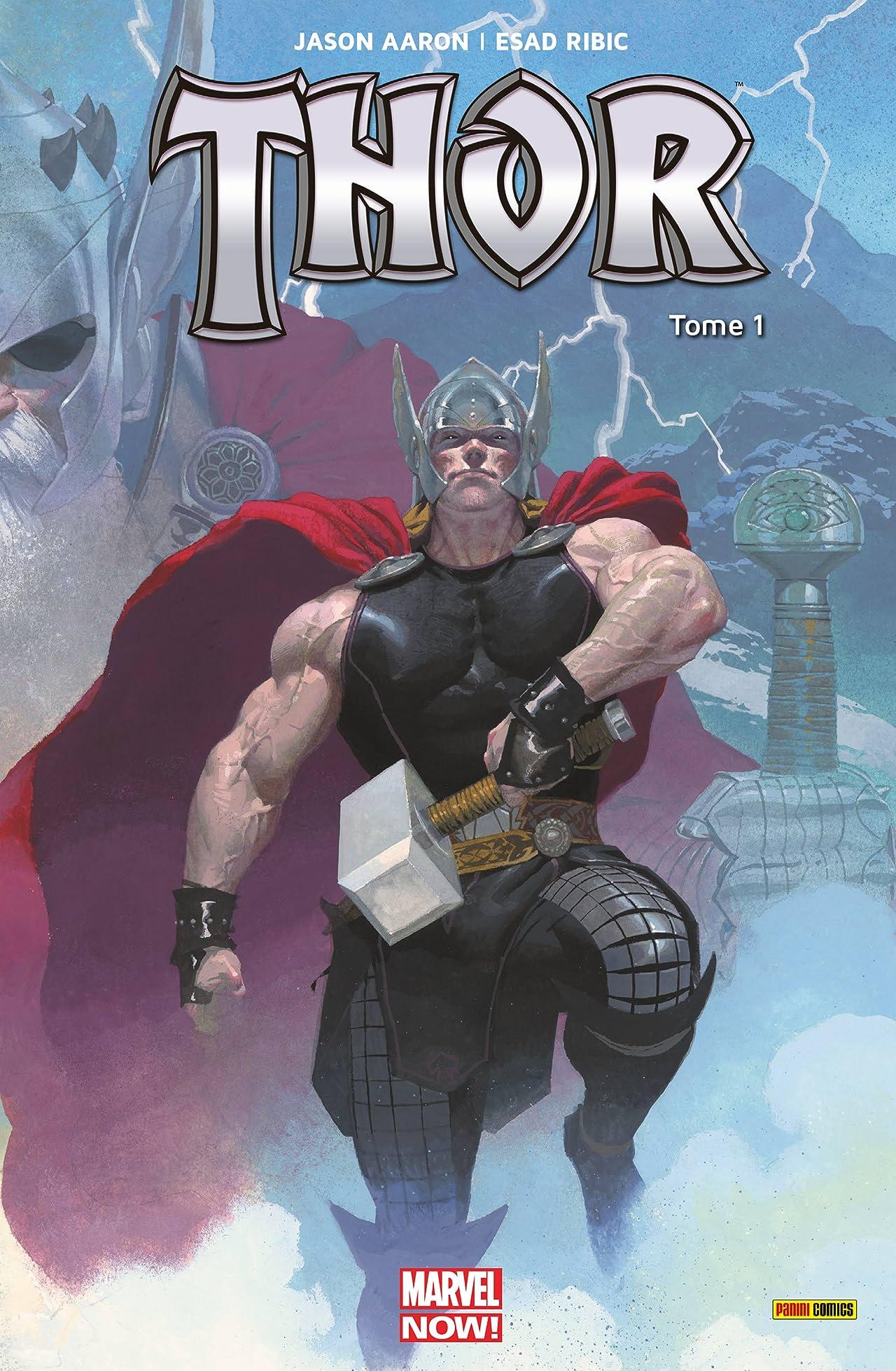 Thor: Marvel Now! Vol. 1: Le Massacreur De Dieux (I)