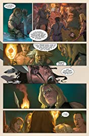 Thor: Marvel Now! Vol. 1: Le Massacreur De Dieux (I)