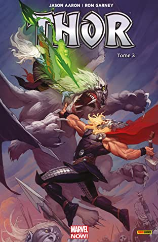 Thor: Marvel Now! Vol. 3: Le Maudit