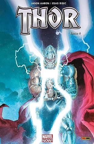 Thor: Marvel Now! Vol. 4: Les Dernières Heures De Midgard