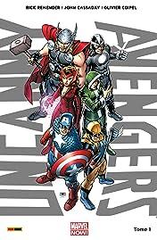 Uncanny Avengers Vol. 1: Nouvelle Union