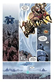 Uncanny Avengers Vol. 2: Ragnarok Now! (I)