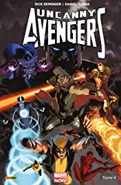 Uncanny Avengers Vol. 4: Pour Venger La Terre