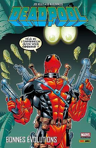 Deadpool: Bonnes Évolutions
