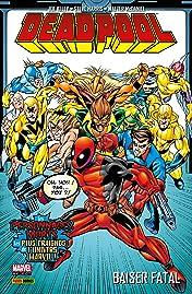 Deadpool: Baiser Fatal