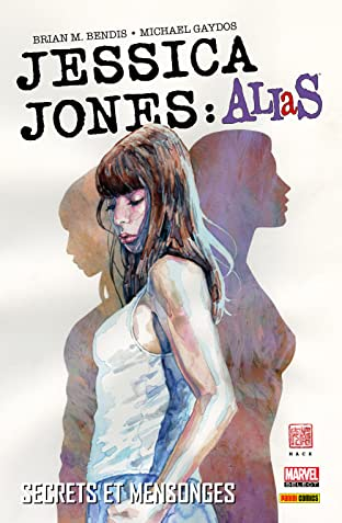 Jessica Jones: Alias Vol. 1: Secrets Et Mensonges