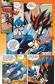 Sonic the Hedgehog #159