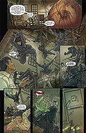 Ninja Tales #2 (of 2)