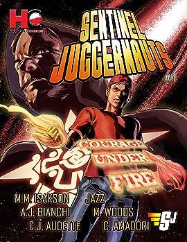 Sentinel Juggernauts #1