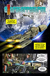 Extraterrestrial #1