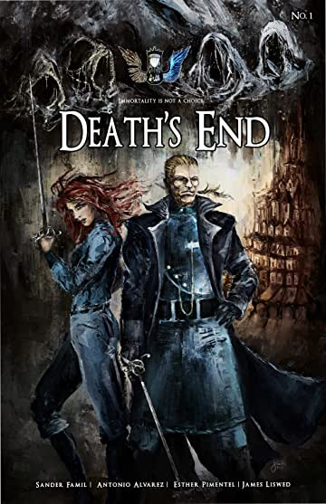Death's End #1