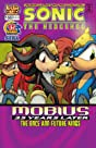 Sonic the Hedgehog #166