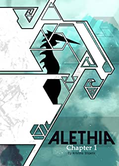 Alethia #1