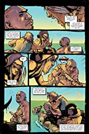 Pirate Tales #1 (of 2)