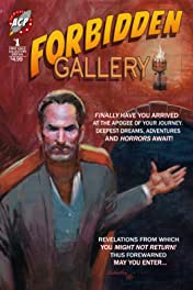Forbidden Gallery #1