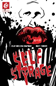 Self Storage The Complete Graphic Novel Vol. 1