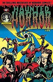 Haunted Horror #24