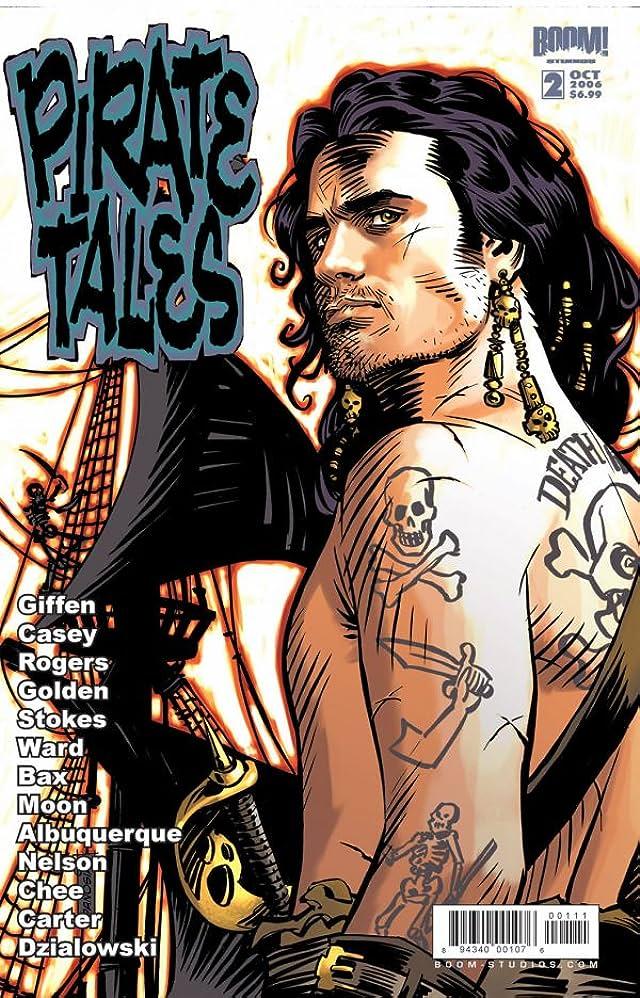 Pirate Tales #2