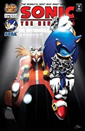 Sonic the Hedgehog #175