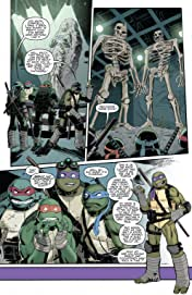 Teenage Mutant Ninja Turtles: Bebop & Rocksteady Destroy Everything